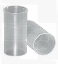 Bocal em PVC p/espirómetro 60x30x28mm