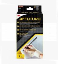 Futuro suporte estabilizador polegar S/M bege