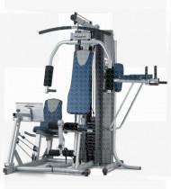 Máquina de musculação Global Gym