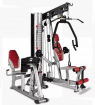 Musculação BH Semiprofissional TT Pro