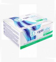 Gel lubrificante Optilube seringa 11 ml cx 10