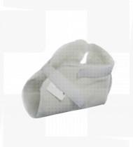 Calcanheira anti-escara Sanitized  (par) 18x12x12 cm