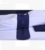 Cinto abdominal de imobilização p/acamados Basic reforçado 180º 121x74cm