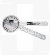 Goniómetro plástico 0 a 360º 30cm