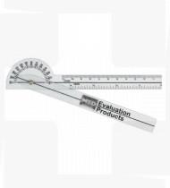 Goniómetro Pocket 180º 15cm