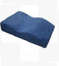 Almofada Posicionamento Dupla Membros inferiores-algodão 54x78x16 cm