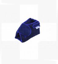 Calcanheira anti-escara Plus (par) 20x14x16 cm