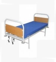 Colchão hospitalar anti-escara viscoelástico - capa BioPruf 190x90x16 cm (11+5)