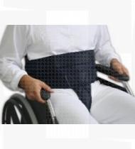Cinto de imobilização pélvico 40 cm cadeira de rodas Premium Line 70x20 cm