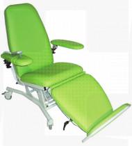Cadeira de Hemodiálise Série II Eco - 3 motores