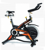 Ciclo Indoor BH Semiprofissional Duke Electronic