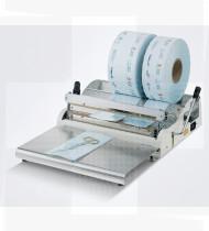 Máquina de selar p/esterilização HD260 MS8