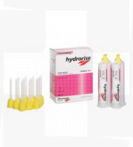 Hydrorise Light Fast Set 2x50mL