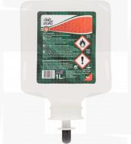 Deb desinfetante álcool gel recarga 1L