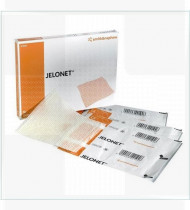 Gaze gorda Jelonet 10x10cm cx10