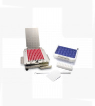 Encapsulador manual Feton kit full metal