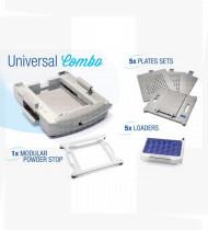 Encapsulador manual Feton Universal filler 120 - Universal Combo