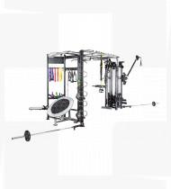 Musculação BH Profissional AFT360 funções de treino completo