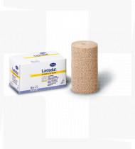 Ligadura compressão forte e progressiva grande elasticidade 10cm x 7m