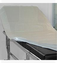 Lençol de proteção 210 x 80cm cx100 – 20micrómetro