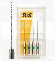 Lêntulo 25mm ISO 25