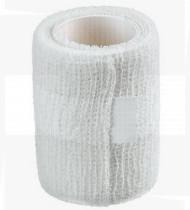 Ligadura elástica algodão + poliamida 10cm