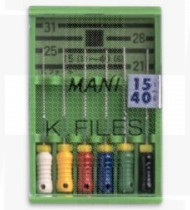 Lima K Mani 25mm nº 15-40