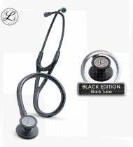 Estetoscópio 3M Littmann Classic III, Black edition