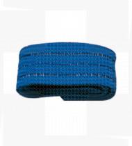 Banda p/elétrodos em tecido elástico 3x80cm