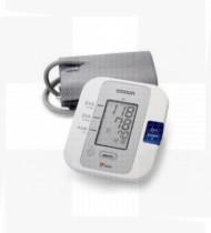 Esfigmomanómetro arterial braço Omron M3i