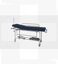 Maca de transporte inox 2000x600x800mm 50kg