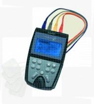 Aparelho de electroestimulação EMS, TNS 4 canais Myo-Fit 4