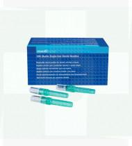 Agulha dental medibase 30g 0,30x21mm cx 100
