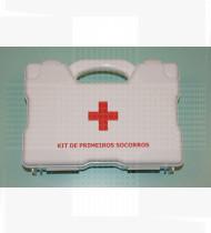 Mala de primeiros socorros Medic