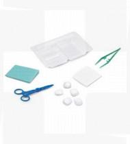 Kit Mediset pequena cirurgia