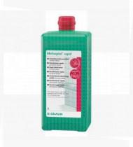 Meliseptol Rapid B.Braun – Desinfetante de superfície de ação rápida 1lt