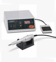 Micromotor n-120w-220v podologia