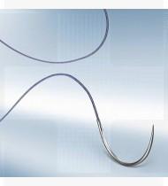 Fio de sutura Monosyn Violeta 0 (3,5) 70 cm DS24 (M) cx12