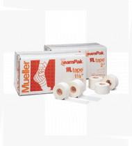 Tape Sport Mueller branco 2,5cmx9m