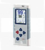 Oxímetro de pulso portátil Medlab Nanox 10