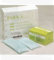 Parafina mentolada azul 2,7kg