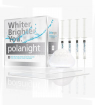 Gel de branqueamento Polanight 16% kit 10 (7700377 )