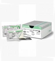 Fio de sutura Supramid® Preto 2/0 (3) 75cm DS24 cx 12