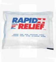 Compressa de frio quente Rapid reutilizável 15 x 26cm