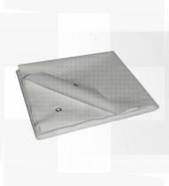Resguardo incontinente PVC  120x60