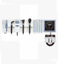 Estação diagnóstico Ri-former c/2 punhos+relógio para parede