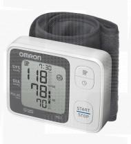 Esfigmomanómetro arterial pulso Omron rs3
