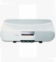 Balança pediátrica eletrónica c/ display digital e interface série RS232 - Linha pro