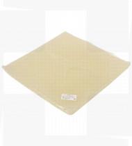 Almofada silicone 40x40x3,2cm