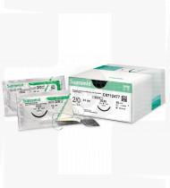Fio de sutura Supramid® Preto 4/0 (1,5) 75cm DS19 cx 12